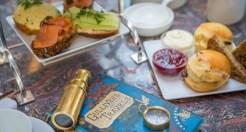afternoon-tea Lemuels