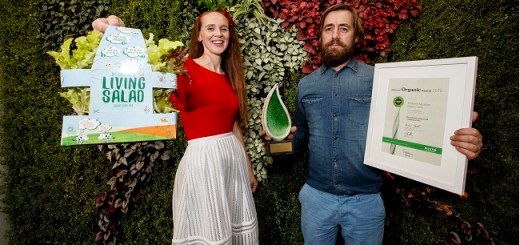 National Organic Awards Winners Announced by Bord Bia