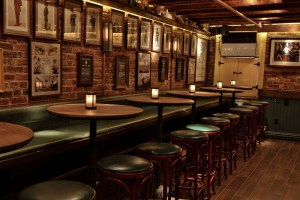 The Irish Man Behind The Best Bar in The World - Seán Muldoon of The Dead Rabbit NYC