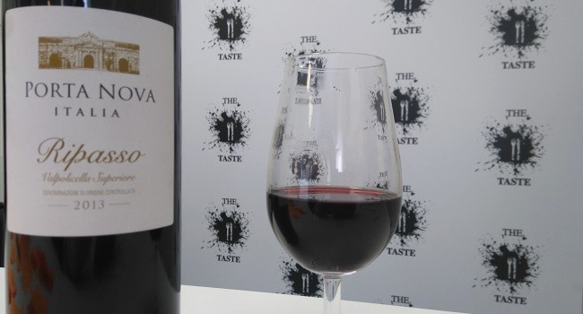 Wine of the Week from O'Briens: Porta Nova Ripasso Valpolicella Superiore 2013