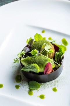 manresa-chocolate-tart-with-summer-herbs-credit-eric-wolfinger