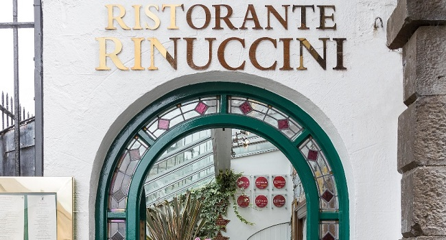 Wine Agenda: Rinuccini Launches Taste of Tuscany Wine Pairing Event