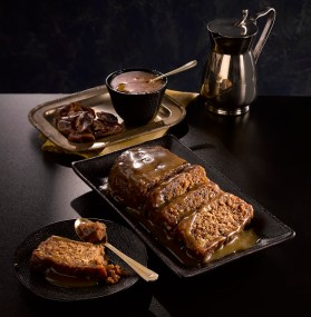 Dunnes Stores Simply Better All Butter Sticky Toffee Pudding