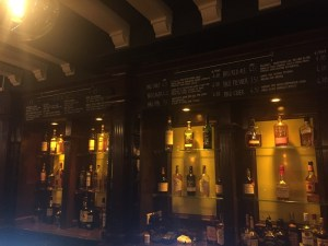 Newly Opened and Booming with Regulars: Brú House Fairview - Bar Review