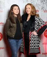 Isabella Attanasio and Jessica Hickey