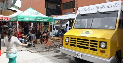 Bogota Food & Drink Travel Guide