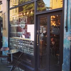 salt cafe morningside