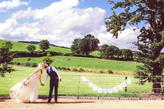 Clonabreany House Wedding 1