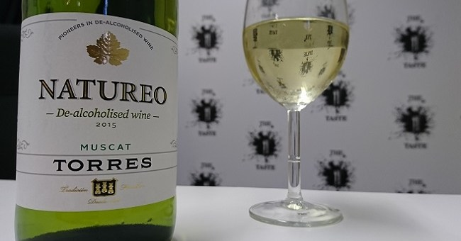 Wine of the Week from O'Briens: Torres Natureo White