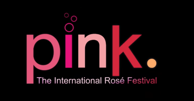 First Ever Rosé Festival will Paint the Town Pink Pink Rose Festival