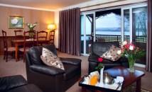 Harveys Point Lakeshore living room 1