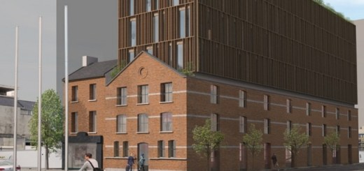 Paddy McKillen Jr just Granted Permission for New Hotel and Pub in the Docklands