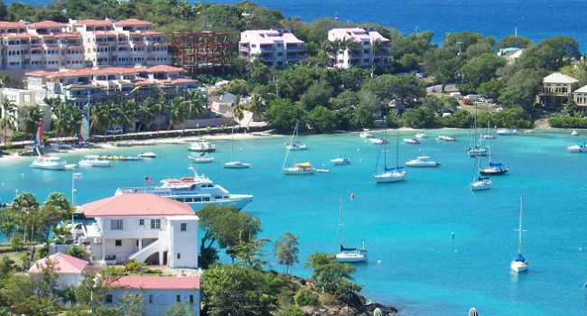 This Caribbean Island will Pay you $300 if you Visit in 2017