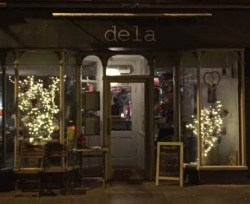 Deliciously Dela - Extraordinarily Fresh and Wholesome - Dela Restaurant Review