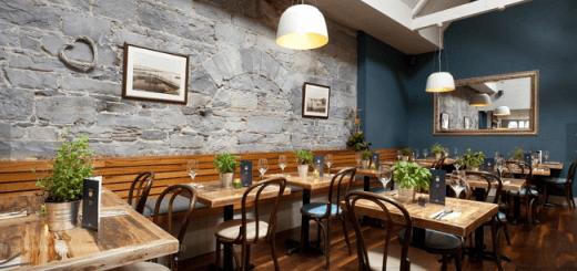 Deliciously Dela - Extraordinarily Fresh and Wholesome - Dela Restaurant Review