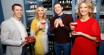 Gourmet Food Parlour Celebrates 10th Anniversary and Newly Refurbished Restaurant in Swords (2)