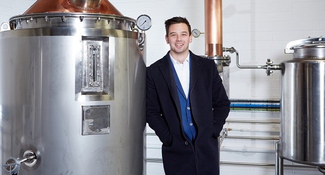 """In Gin, you Have to Carve your Own Niche"" - The Bonac 24 Gin Story"