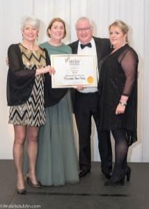 Irish Wedding Awards Dunmore House Hotel