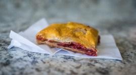Miami pastelito-Yisell Bakery