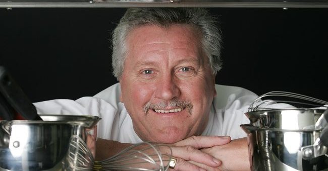 TV chef Brian Turner is set for the LegenDerry Food Festival March 17th-19th