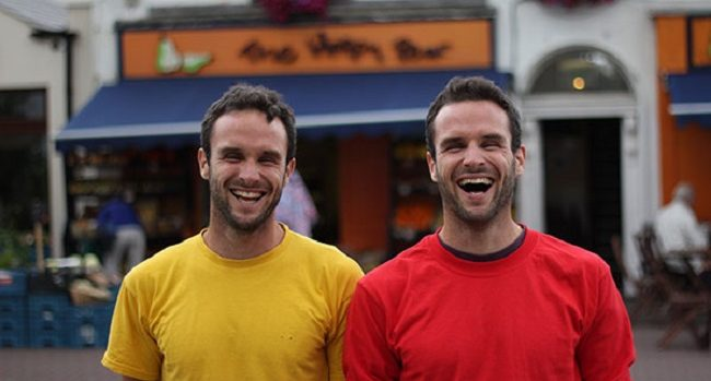 The Happy Pear are Opening a New Cafe and Foodstore in Dublin This Summer
