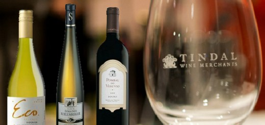 Three to Try Our Top Picks from Tindal Wines' Portfolio Tasting edited
