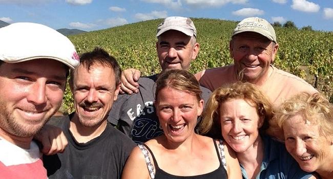 Domaine la Sarabande Wine Story