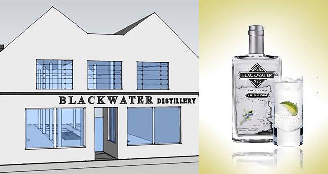 Blackwater Distillery