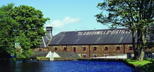 Bushmills, Ireland's World Famous Whiskey, to Double Production Capacity in Major Expansion