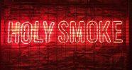 Holy Smoke Cork