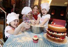 The Great Irish Bake 4