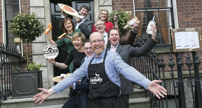 Irish Food Writers' Guild Food Awards