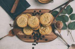 Camerino cookies