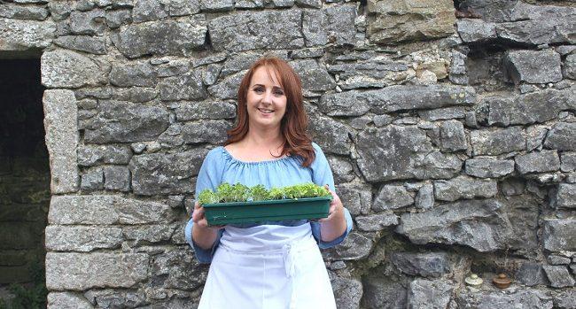 Caroline Sweeney Legan Castle