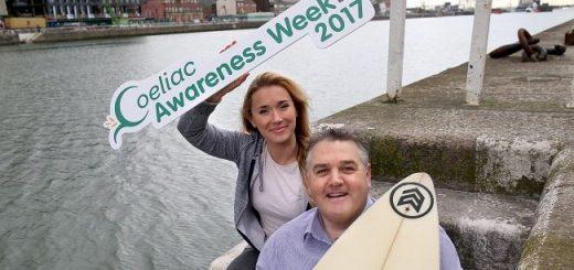 Coeliac Awareness Week
