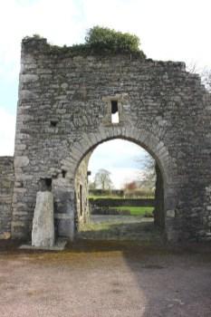 Legan Castle