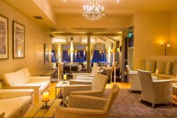 Ferrycarrig Reeds Restaurant