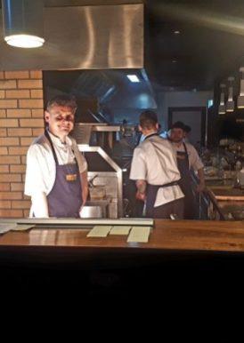 Bullitt Chef