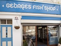 George's Fish Shop 2