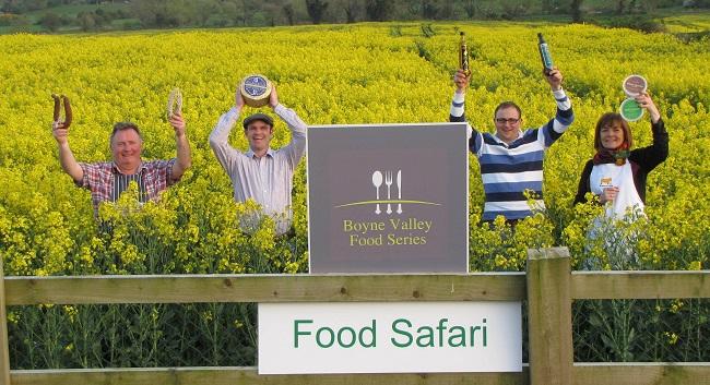 Meath Food Safari 2017