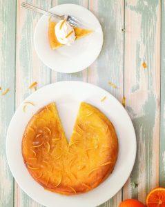 Orange elderflower polenta cake 2 (1)