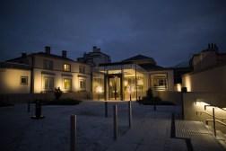 Portmarnock Hotel & Golf Links by night