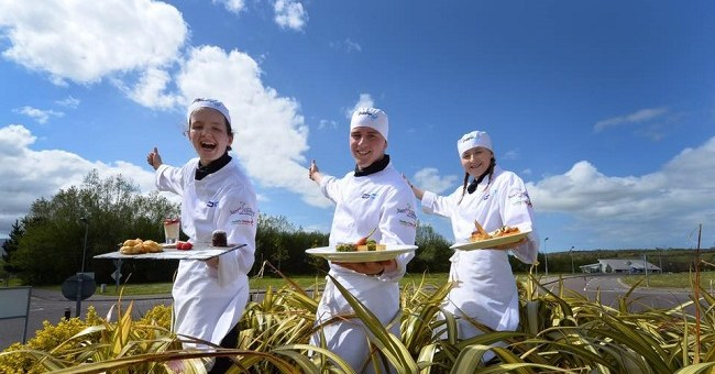 The Apprentice Chef Programme