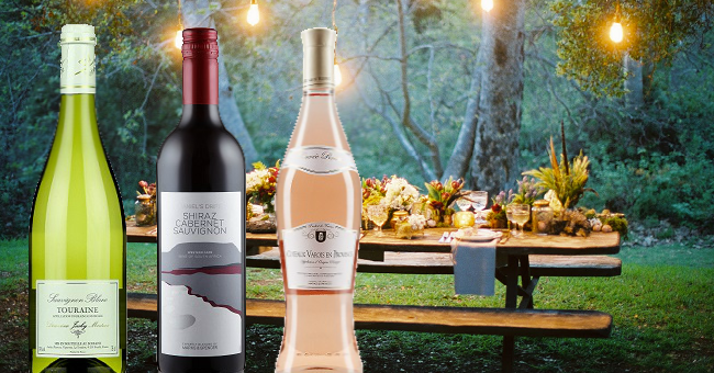 3 M&S Wines to Watch out for this Summer   M&S Wine Spring Tasting