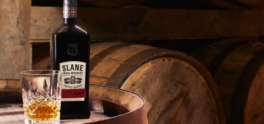 Slane Irish Whiskey Launches in Ireland Today