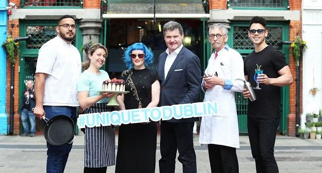DublinTown's UniqueToDublin Launched to Highlight the City's Unique Features