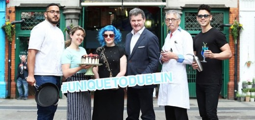 DublinTown's UniqueToDublin Launched to Highlight the City's Unique Features