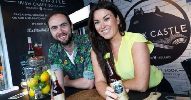 A Refreshing Concept in Craft Drinks – The Black Castle Drinks Story