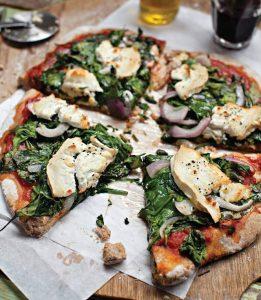 Blazing Salads Restaurant Dublin