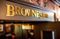 Brownes Bar